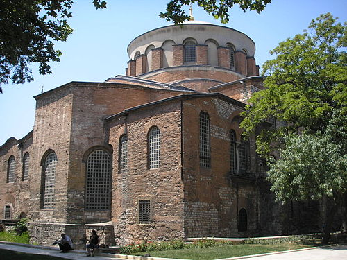 500px-Hagia_Eirene_Constantinople_July_2007_002