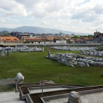Turkey 2016– Part 17–  The Agora at Izmir (Smyrna)