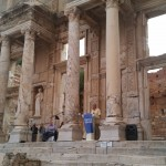 Turkey 2016–Part 20–   The Ephesus Meeting