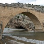 Turkey 2016– Part Nine, Roman Bridges Standing Up