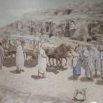 Turkey 2016–Part 32— Urfa Mosaic Museum