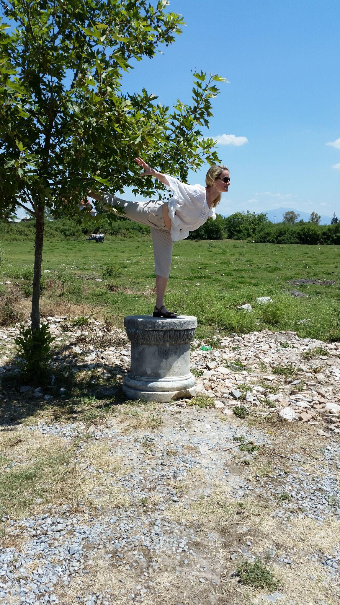 Turkey 2016--Part 21-- The Miletus Museum