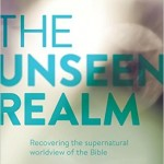 Michael Heiser's– The Unseen Realm– Part One