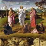 'Transfiguration'–  A Sermon by C.K.B.