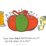 Pin Heads?