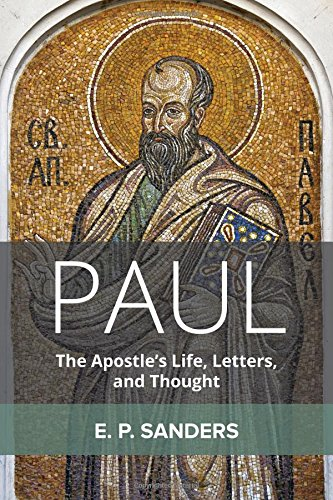 Paul the Apostle, His Life Letters and Thought-- Part Thirty