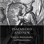 Psalms Old and New– Coming to an Amazon Near You