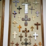 The Crosses of Easter–  One