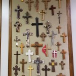 The Crosses of Easter–  Six