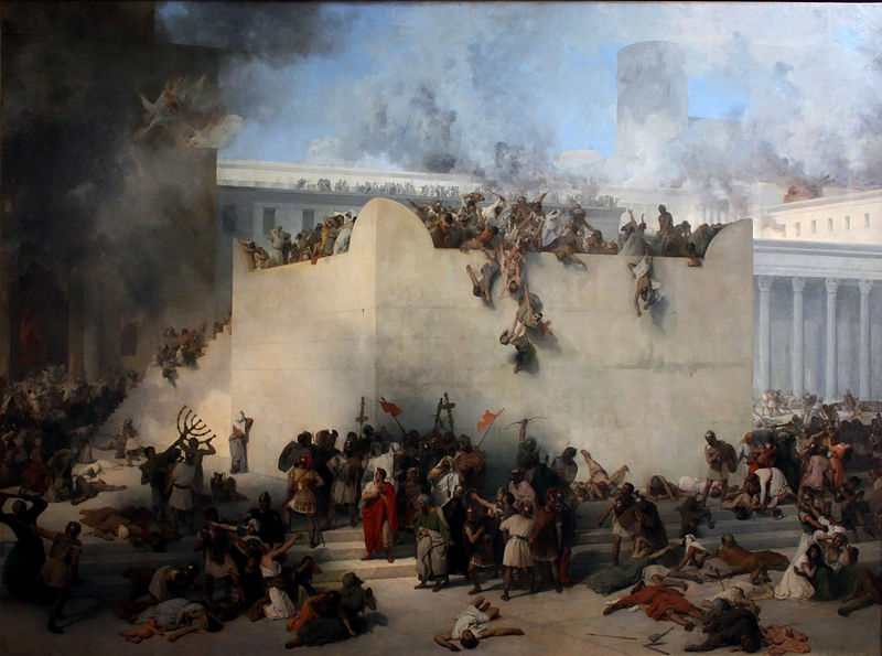 800px-Francesco_Hayez_-_Distruzione_des_tempio_di_Gerusalemme