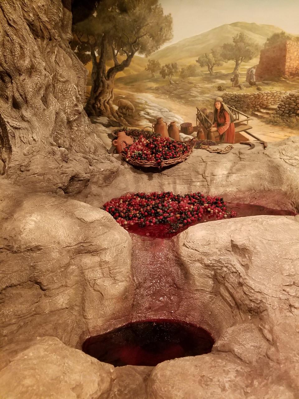 The Museum Of The Bible U2014 Nazareth Village