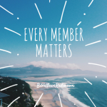 Every Member Matters
