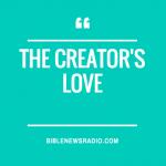 The Creator's Love