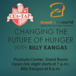 changing the future of hunger