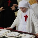 107-year-old nun: Francis is the Pope for our time