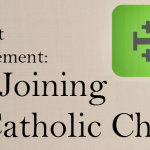 Joining the catholic
