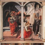 Fillipino Lippi's S. Lorenzo Pannel
