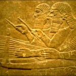 Listen to the Haunting Beauty of the Ancient Babylonian Language