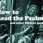 read the psalms