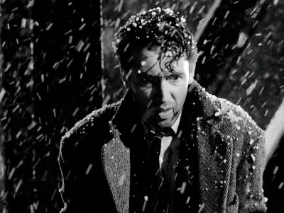 Replace 109  freeze frame from It's a Wonderful Life by frank Capra.