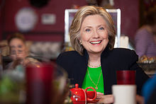 The $675,000 Question: Who Will Hillary Be Working For?