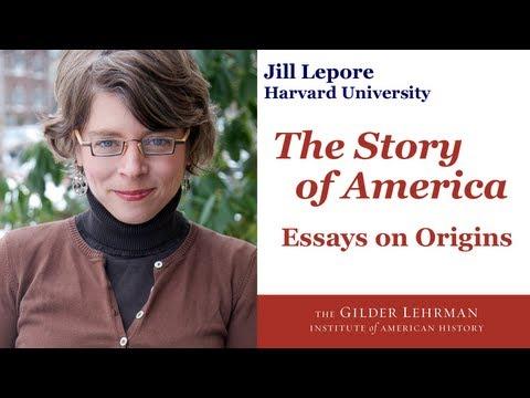 Essay On America