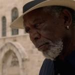 Morgan Freeman on Apocalypse