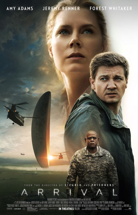 Arrival – An Easter Film