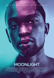 Black and Gay in Moonlight