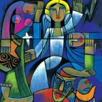 Easter's Alleluias Belong to Jesus' Kingdom Vision