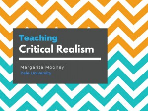 TeachingCriticaRealism