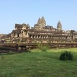 Heaven In Cambodia