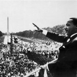 A White Man's Meditations on Martin Luther King Day