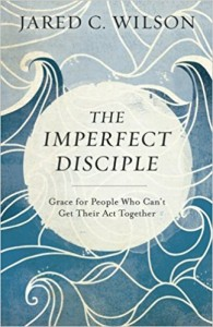 Wilson Imperfect Disciple