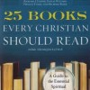 REVIEW: 25 Books Every Christian Should Read from Renovaré
