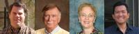 Robert Austell - Randy Branson - Sue Krummel - Neal Presa