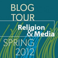 Luther Seminary Media and Religion Blog Tour