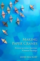 Making Paper Cranes by Mihee Kim-Kort