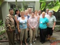 Through Hispanic Eyes - Hispanic Summer Program - Puerto Rico 2012