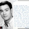 """""""To be worthy, not respectable and wealthy…"""" Bruce Lee"""