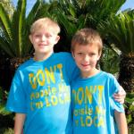 Sammy and Marcus
