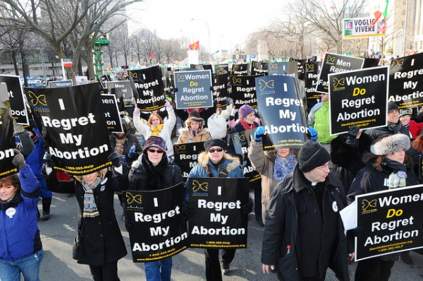 I Regret My Abortion Flickr