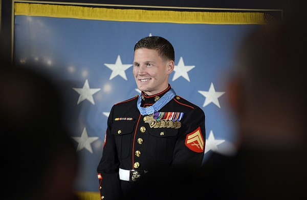 Kyle Carpenter Flickr