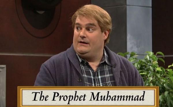 prophet screenshot
