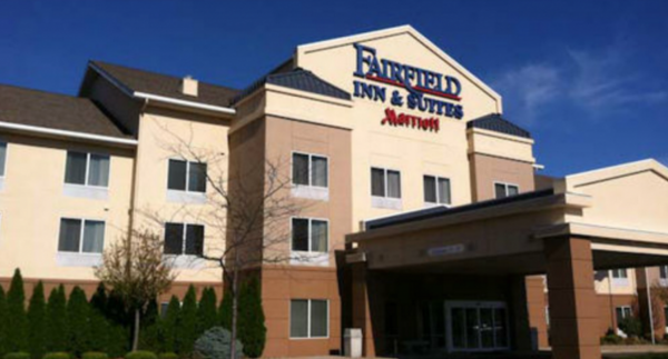 Image of Fairfield Inn & Suites in Avon, Ohio