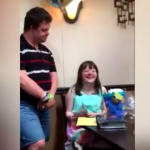Down Syndrome Couple Shows Love Conquers All