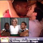 The Freedom to Speak Against Michael Sam's Homosexual Kiss
