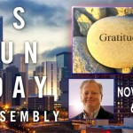 I Will Be Speaking at This Weekend's Sunday Assembly Atlanta