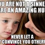 Original Sin and the Origin of Morality