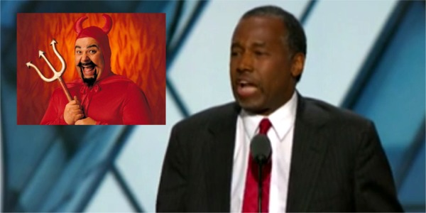 In case you missed it here s carson s speech